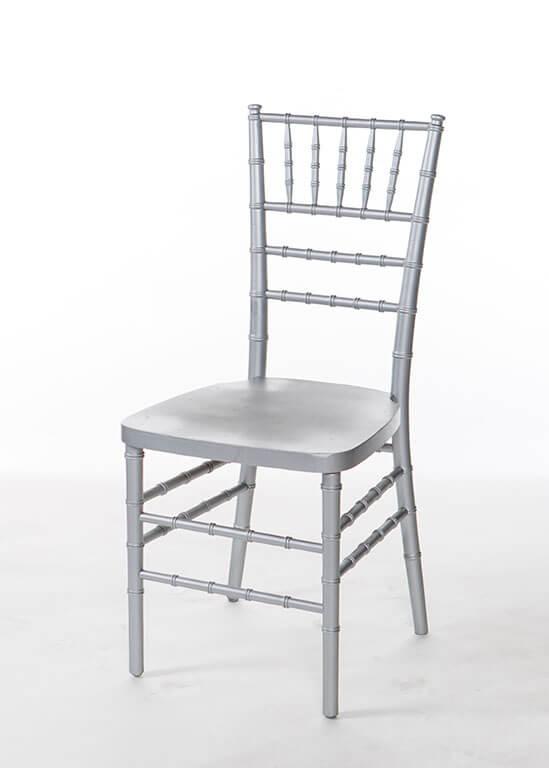 silver chiavari chair. Silver Chiavari Chair G