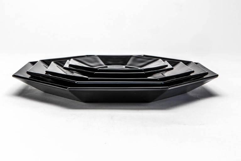 Black Octagon China