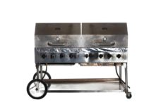 Crown Propane Grill