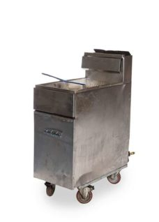 Deep Fryer Kit