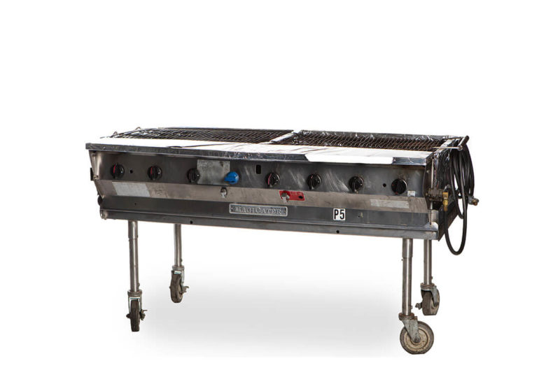 MagiCater Grill