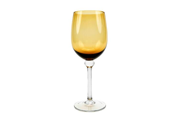 Stuart-Event-Rentals-Glassware-Amber