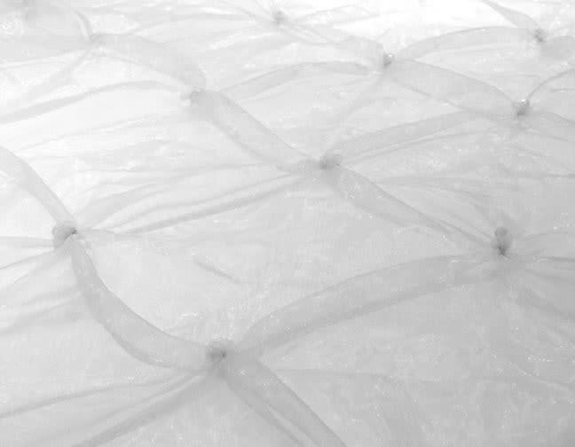 Stuart-Event-Rentals-Linen-Beaded-Pintuck-Organza-White