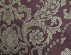 Stuart-Event-Rentals-Linen-Brocade-Plum