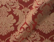 Stuart-Event-Rentals-Linen-Brocade-Ruby