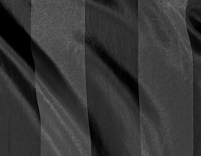 Stuart-Event-Rentals-Linen-Eternity-Stripe-Black