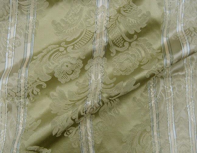Stuart-Event-Rentals-Linen-Italian-Stripe-Damask-Celadon