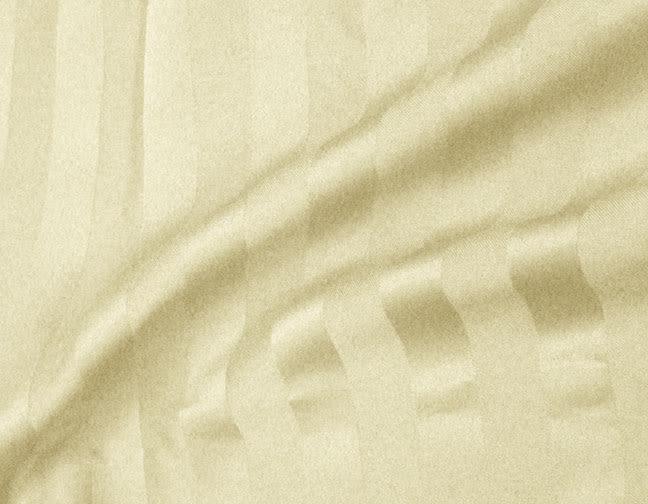 Stuart-Event-Rentals-Linen-Satin-Stripe-Ivory