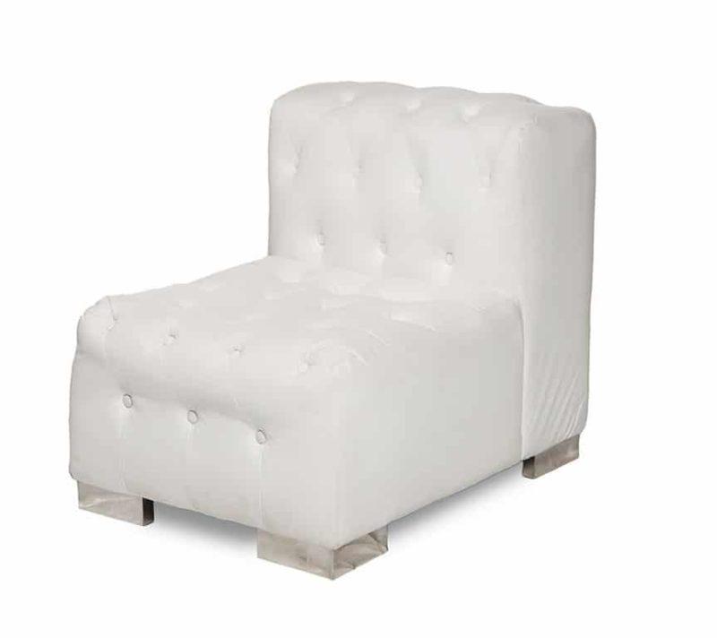 Furniture Astoria Middle White
