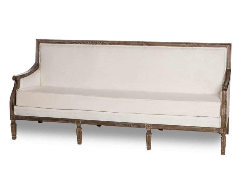 Venetian Sofa