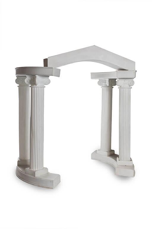 Colonnade Set