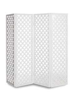 4-Fold Lattice Screen