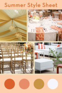 Stylish Summer Party Rentals_01