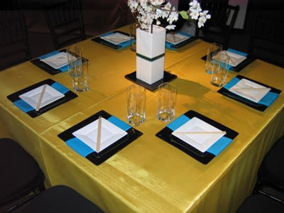 Summer Table Designs Part 2 Bold and Colorful_5