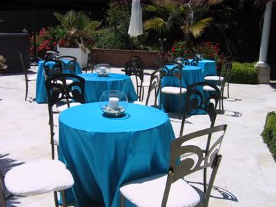 Summer Table Designs Part 3 Beach Theme_1