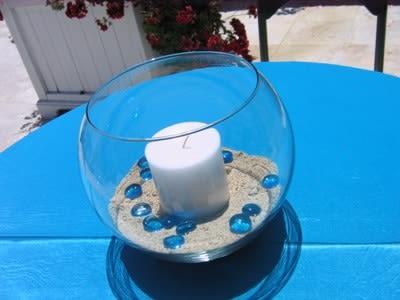 Summer Table Designs Part 3 Beach Theme_2