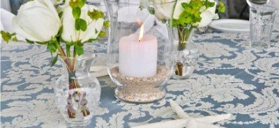 Summer Table Designs Part 3 Beach Theme_4