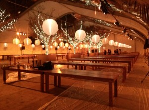Tent Rentals Allow You to be More Creative with Ceiling Décor_02