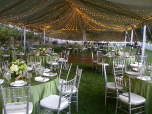 Tent Rentals Allow You to be More Creative with Ceiling Décor_04