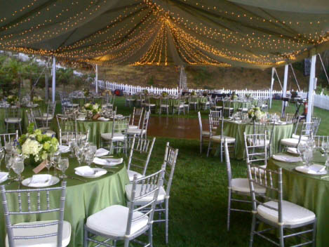 Tent Rentals Allow You to be More Creative with Ceiling Décor_04 & Tent Rentals Allow You to be More Creative with Ceiling Décor ...