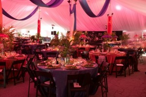 Tent Rentals Allow You to be More Creative with Ceiling Décor_06
