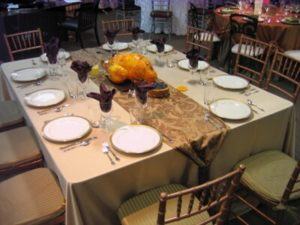 Thanksgiving Rectangular Table Designs_3