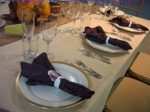 Thanksgiving Rectangular Table Designs_4
