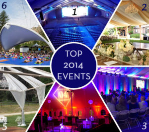 Top 6 Stuart Tented Events of 2014_1