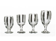 Traditional - Water and Iced Tea Glasses - Copy