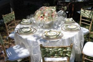 Wedding Table Designs Showcased at Rengstorff House Bridal Show_3