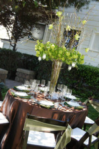 Wedding Table Designs Showcased at Rengstorff House Bridal Show_5