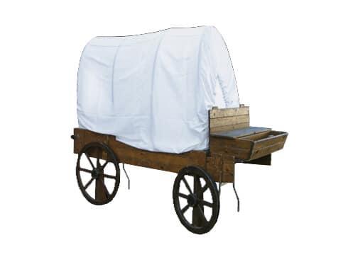 Western Chuck Wagon