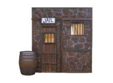 Western Jail