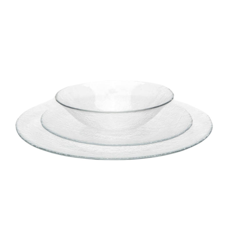 Frosted Glass China