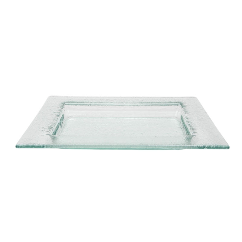 Clear Rectangle Glass China