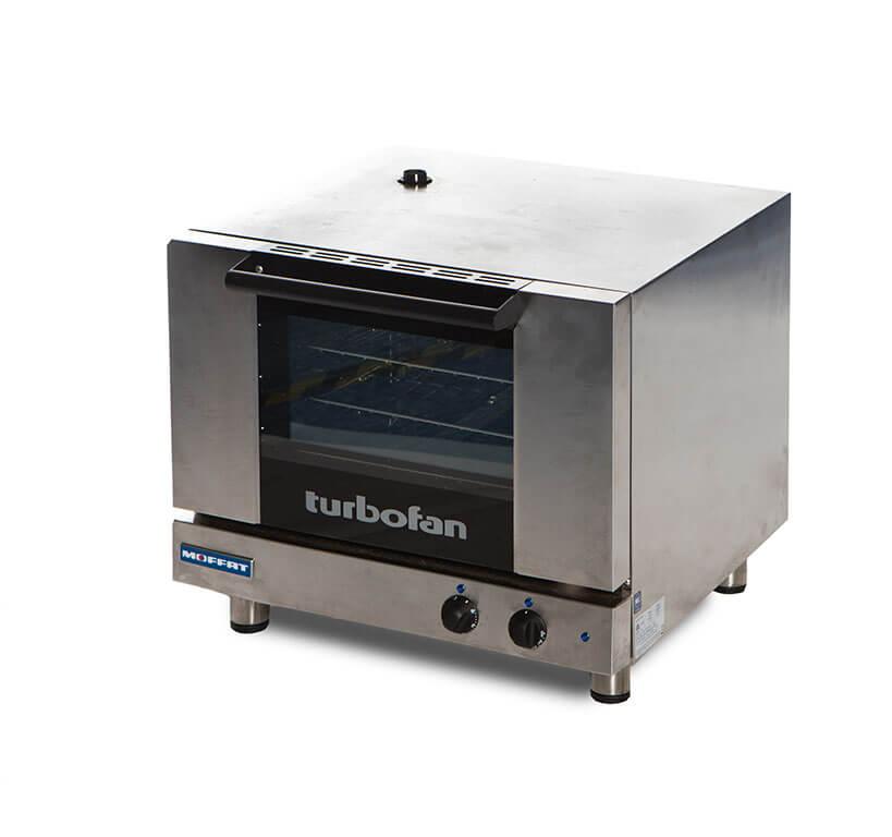 Convection Oven Turbo Fan Stuart Event Rentals