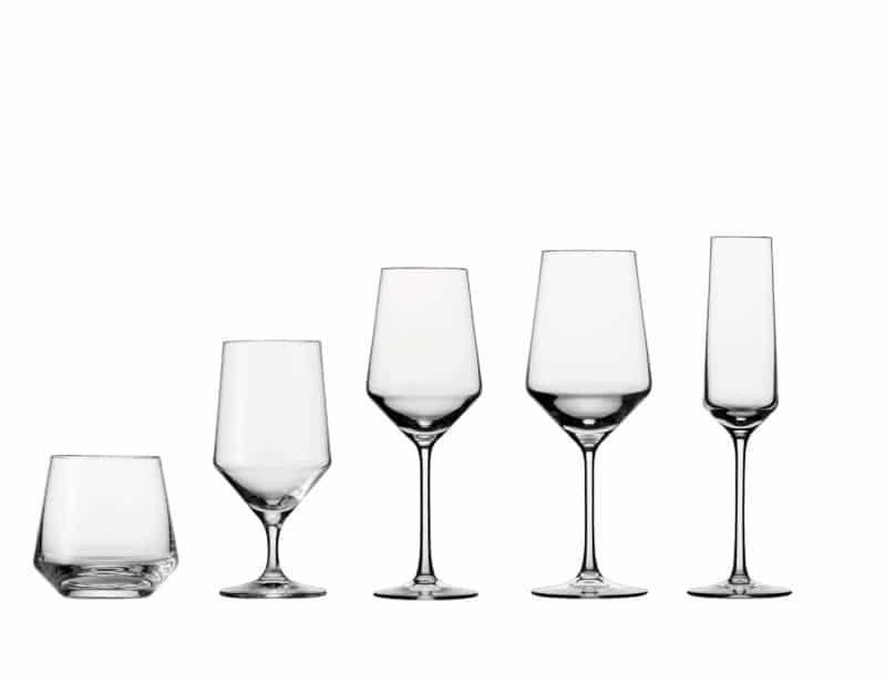 Fusion-Glassware-Set