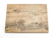 Stuart-Event-Rentals-Ceramic-Tray-with-Wood-Design-14x10-1