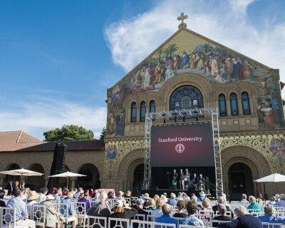 Stuart Event Rentals Stanford Honorary 3