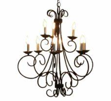 Stuart-Event-Rentals-Lighting-Chandeliers-Black-Wrought-Iron