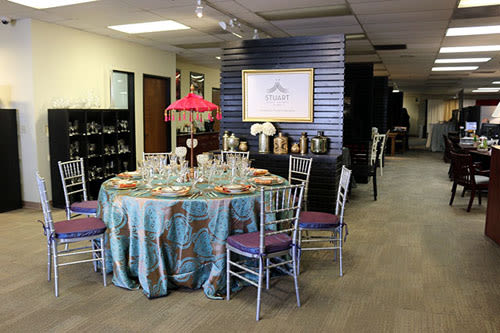 bay area event planning services