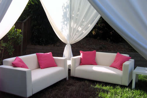 bay area party furniture rentals