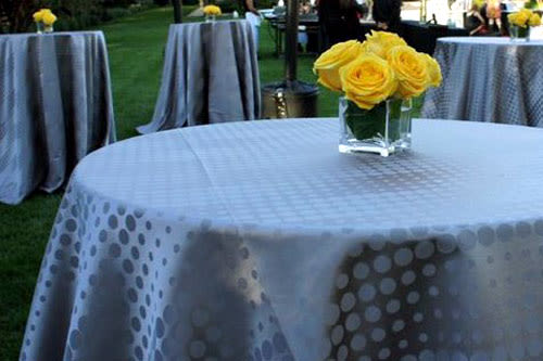 bay area table rentals