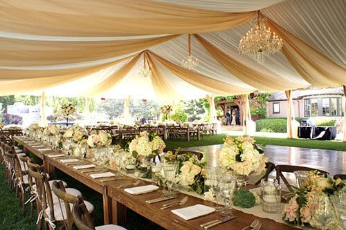Weddings & Stuart Event Rentals for Bay Area Party Rentals | Weddings ...