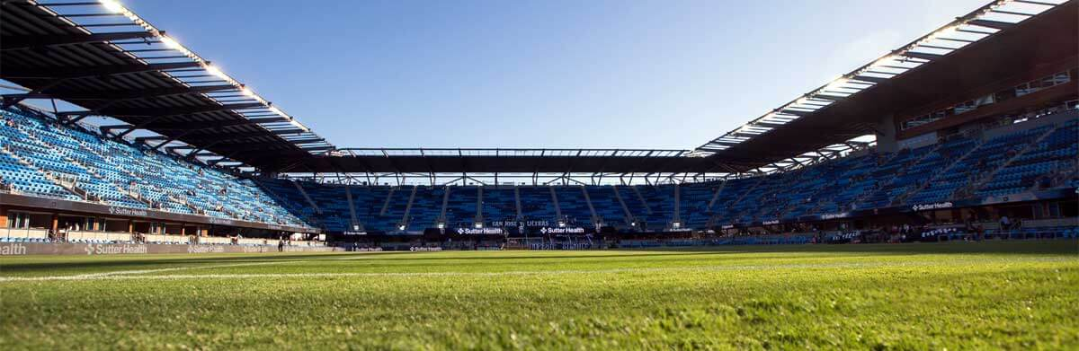 san jose earthquakes stadium