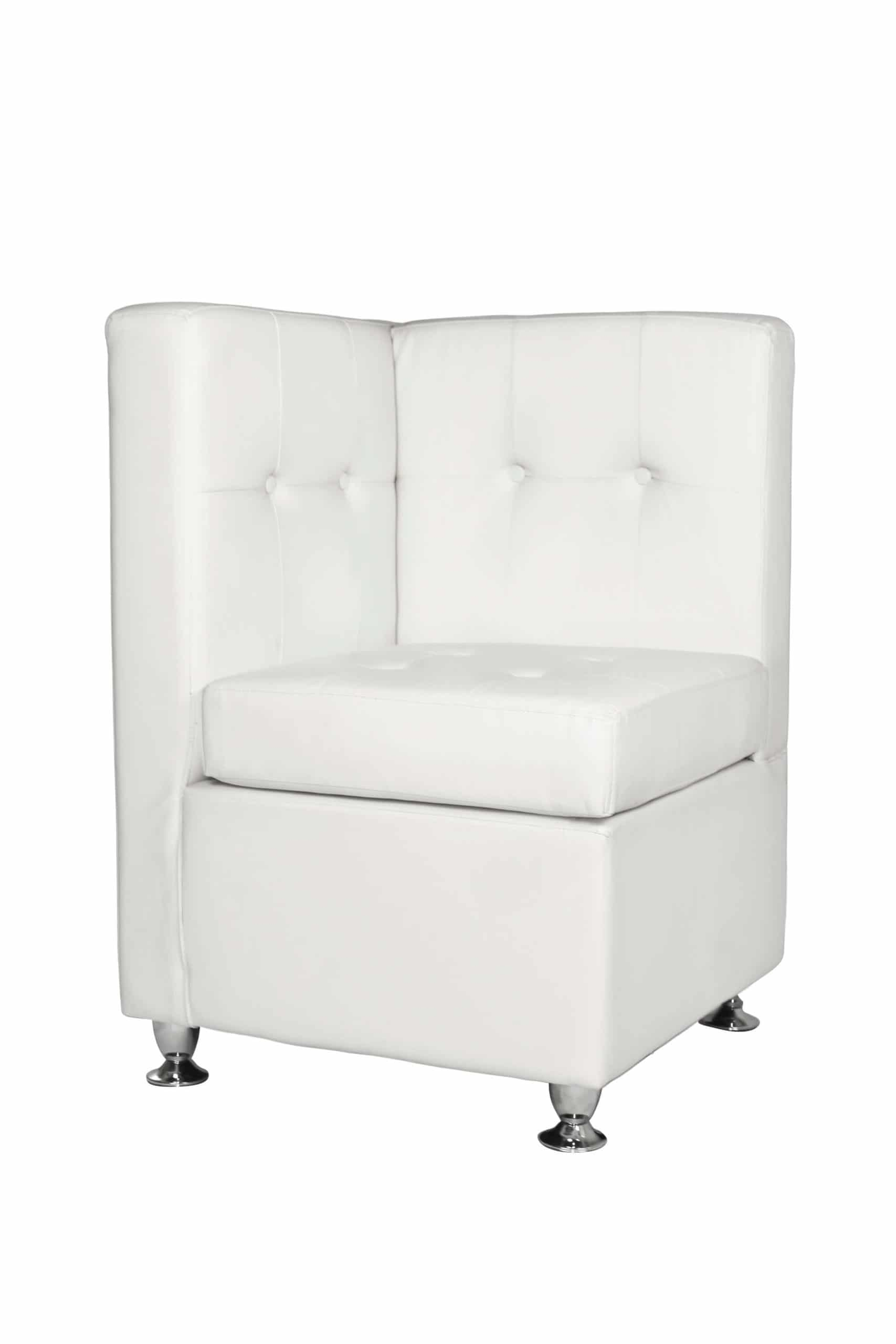 Allure - Corner Chair