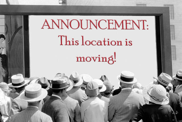 mountain view peninsula office moving announcement