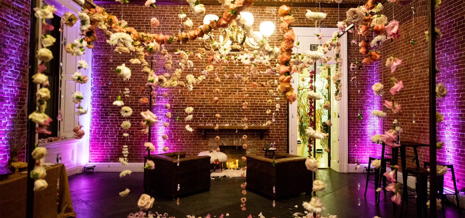 stuart party lighting rentals