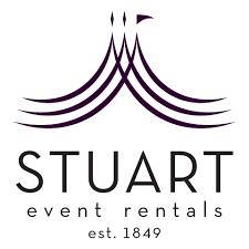 stuart event rentals logo