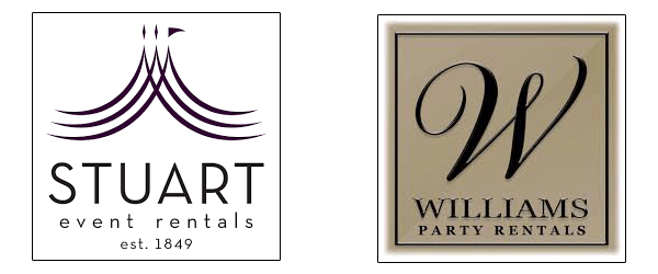 stuart and williams logos